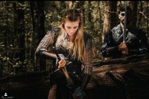 actors i Forest