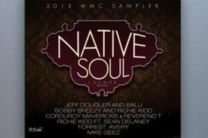 Native Soul Album Cover